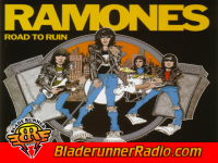 Ramones - i just want to have something to do - pic 1 small