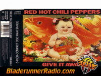 Red - hot chili peppers give it away - pic 4 small