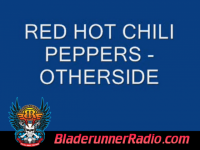 Red - hot chili peppers otherside - pic 6 small