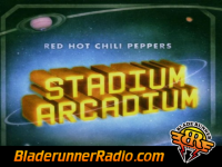 Red - hot chili peppers readymade - pic 2 small