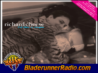 Richard Cheese - rape me - pic 9 small