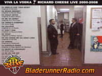 Richard Cheese - smells like teen spirit live - pic 1 small