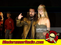 Rob Zombie - brick house 2003 - pic 6 small