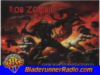 Rob Zombie - dead city radio and the new gods of supertown - pic 0 small
