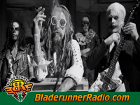 Rob Zombie - dead city radio and the new gods of supertown - pic 1 small