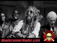 Rob Zombie - dead city radio and the new gods of supertown - pic 2 small