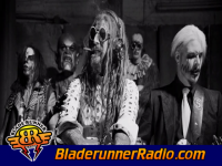 Rob Zombie - dead city radio and the new gods of supertown - pic 5 small
