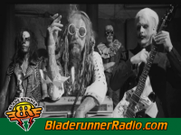 Rob Zombie - dead city radio and the new gods of supertown - pic 6 small