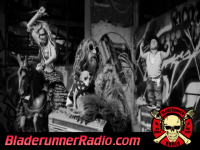 Rob Zombie - dead city radio and the new gods of supertown - pic 7 small