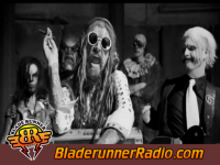 Rob Zombie - dead city radio and the new gods of supertown - pic 9 small