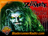 Rob Zombie - spookshow baby - pic 3 small