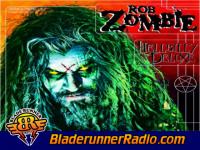 Rob Zombie - what lurks on channel x - pic 2 small
