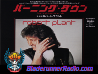 Robert Plant - burning down one side - pic 8 small