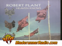 Robert Plant - heaven knows - pic 2 small