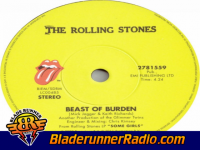 Rolling Stones - beast of burden - pic 5 small