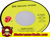 Rolling Stones - brown sugar - pic 4 small
