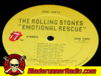 Rolling Stones - emotional rescue - pic 4 small