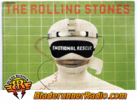 Rolling Stones - emotional rescue - pic 6 small