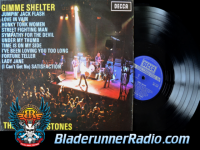 Rolling Stones - gimme shelter - pic 5 small