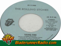 Rolling Stones - hang fire - pic 5 small