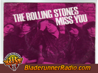 Rolling Stones - miss you - pic 0 small
