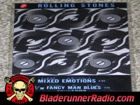 Rolling Stones - mixed emotions - pic 3 small