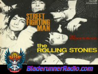 Rolling Stones - street fighting man - pic 1 small