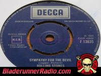 Rolling Stones - sympathy for the devil - pic 2 small