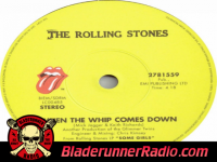 Rolling Stones - when the whip comes down - pic 1 small