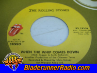 Rolling Stones - when the whip comes down - pic 2 small