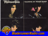Romantics - talking in your sleep - pic 0 small