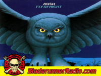 Rush - fly by night - pic 0 small