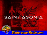 Saint Asonia - let me live my life - pic 1 small