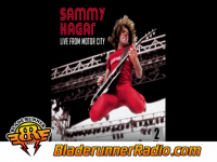 Sammy Hagar - dick in the dirt - pic 5 small