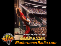 Sammy Hagar - dick in the dirt - pic 9 small