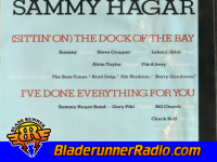 Sammy Hagar - ive done everything for you - pic 2 small