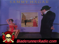 Sammy Hagar - ive done everything for you - pic 8 small