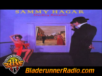 Sammy Hagar - theres only one way to rock - pic 5 small