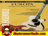 Santana - europa earths cry heavens smile - pic 7 small