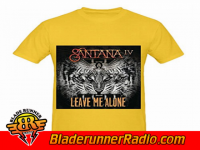 Santana - leave me alone - pic 2 small
