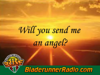 Scorpions - send me an angel - pic 1 small