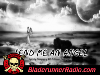 Scorpions - send me an angel - pic 2 small