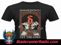 Shinedown - cut the cord - pic 1 small