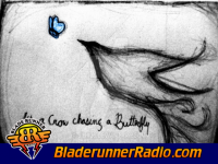 Shinedown - the crow and the butterfly - pic 1 small