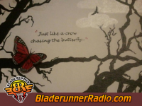 Shinedown - the crow and the butterfly - pic 2 small