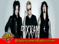Sixx Am - drive - pic 9 small