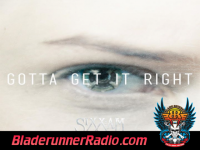 Sixx Am - gotta get it right - pic 0 small