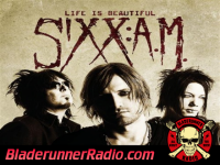 Sixx Am - life is beautiful - pic 0 small