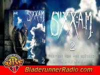 Sixx Am - prayers for the ded - pic 8 small