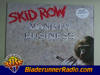 Skid Row - monkey business - pic 0 small